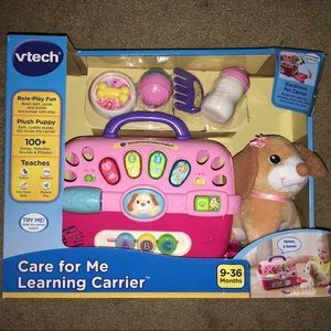 V-Tech Learning Carrier